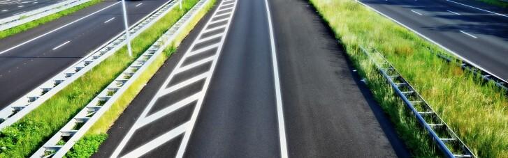 Шмыгаль обещает построить современный транспортный коридор с Евросоюзом