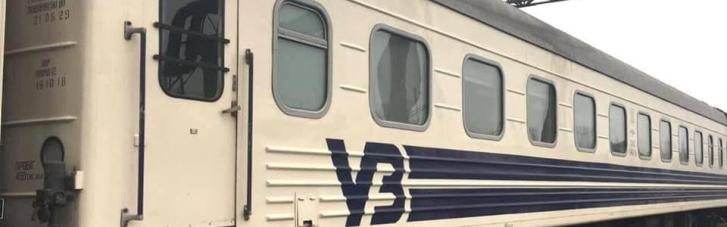 УЗ продовжила маршрут поїзду Дніпро — Харків і спростила дорогу зі Сходу на Азовське море