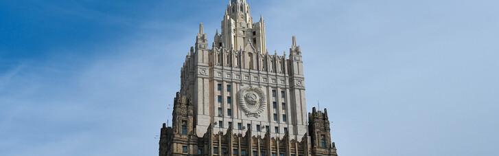 Росія виганяє дипломатів Латвії, Литви та Естонії