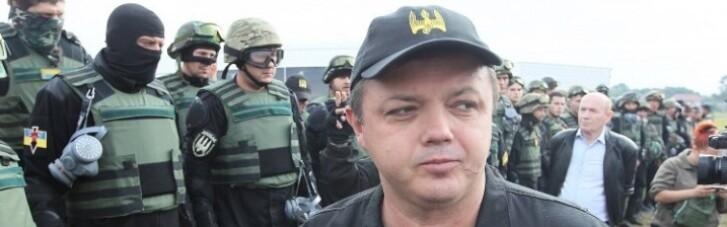Суд відмовився відпустити Семенченка з-під варти