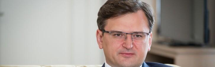 Кулеба запропонував Молдові разом ловити суддю Чауса