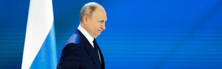 Останній генсек. Чому Путін згадав методички ЦК КПРС
