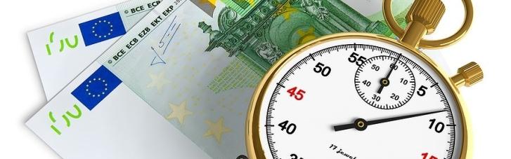 Швидке вирішення фінансових проблем або як отримати кредит без відмови