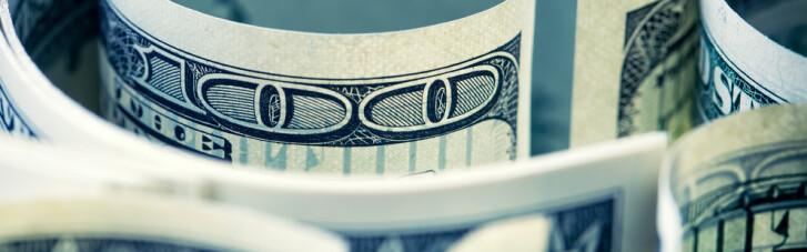 Новый мировой порядок. Как США будут объявлять всех валютными манипуляторами
