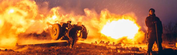 """Не просто """"предупредительный огонь"""". Как Кремль собирается жестко отрезать ОРДЛО от Украины"""