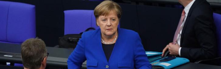 Розкол у таборі Меркель. Чому це вигідно Україні