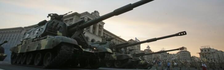 Уроки війни в Карабасі для України. Чому важливо зміцнювати реактивну артилерію