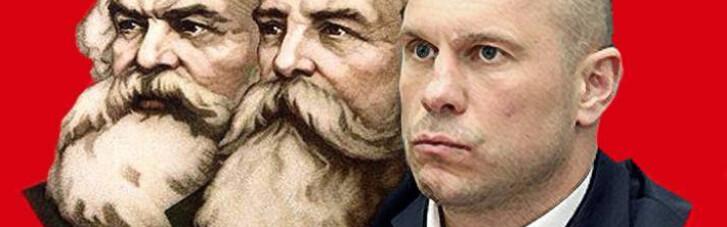 Исключение Кивы: как Аваков с Левочкиным за Соцпартию воюют