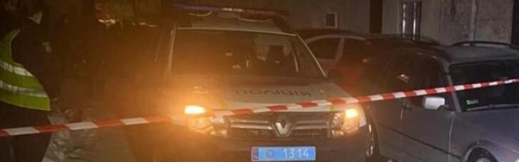 На Львівщині від вибуху гранати загинули двоє чоловіків