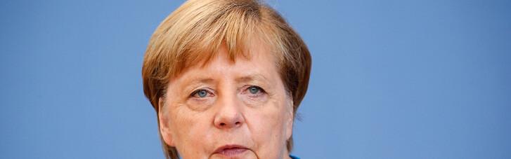 """Меркель розкритикувала режим Лукашенка та звинуватила Білорусь у """"гібридних атаках"""""""
