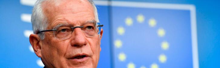 ЄС підтримав американські санкції проти Росії