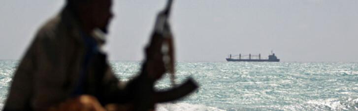 Напад на танкер біля Африки: у МЗС заявили, що українців немає на борту (ФОТО)