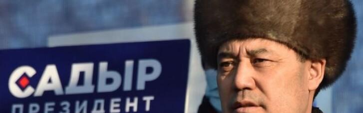 Ругань президента Кыргызстана в Фейсбуке объяснили происками хакеров