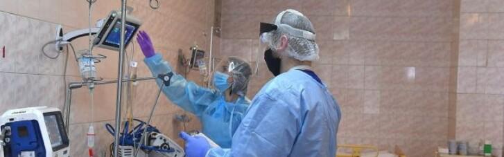 Украинцы нашли эффективное лечение пораженных коронавирусом легких