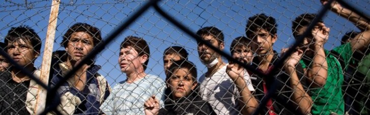 30 евриков. Европа почти нашла лекарство от мигрантов