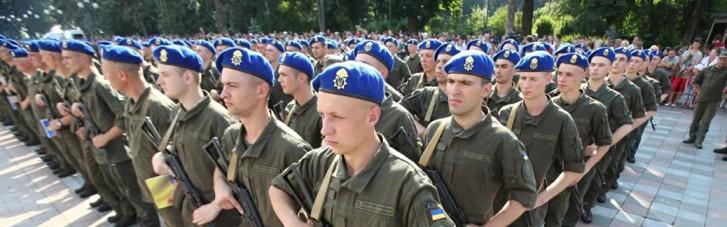 Особиста армія Зеленського. Як у МВС забиратимуть Національну гвардію