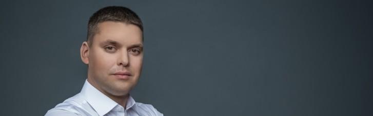 О мошенничестве в интернете и финансовых пирамидах в Украине — интервью с Ярославом Шереметом