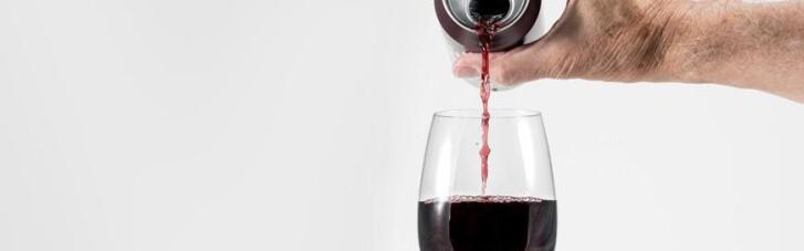В мире набирает популярность вино в жестяных банках: подробности