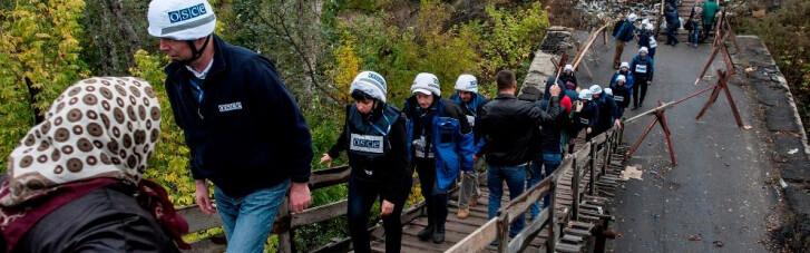 Враг у ворот. Почему восстанавливать мост в Станице Луганской недопустимо (КАРТА)
