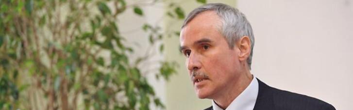 Сергей Галака: Отключение от SWIFT и нефтяное эмбарго против России — на столе у Байдена