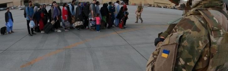 Спецслужби Росії намагалися перешкодити евакуації громадян України з Афганістану, — розвідка
