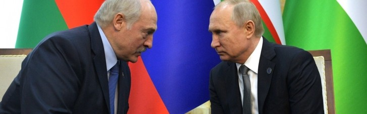 Путин обсудил с Лукашенко сотрудничество Украины с НАТО