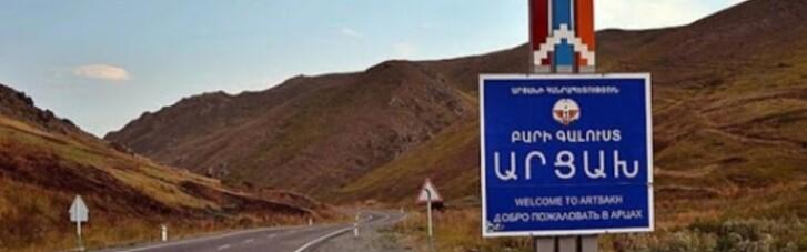 Завершение войны в Карабахе. Какой секретный пакт подписали Путин и Эрдоган