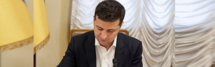 Зеленський доручив Кабміну підготувати Стратегію розвитку кримськотатарської мови