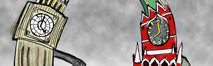 Шесть способов наказать Москву. Как еще Мэй может взгреть Путина