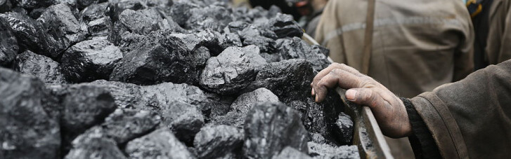 Кому потрібні шахтарі без шахт? У що перетворилася видобуток вугілля за 5 років війни на Донбасі
