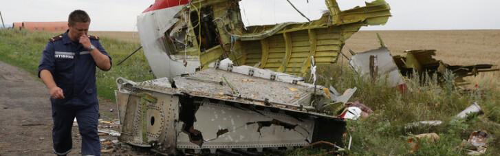 """Как Нидерланды заставят """"страну обезьян"""" платить компенсацию за рейс MH17"""