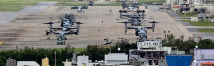 Антипод Іводзіми. Як Японія звільняє Окінаву від американських окупантів