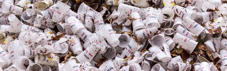 Решение проблем загрязнения страны пластиком были представлены на КМЭФ