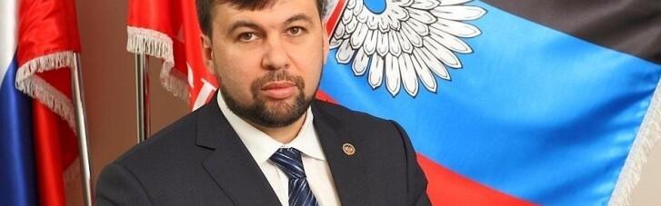 Пушилин остается. Почему Кремль сохранил должность донецкому гауляйтеру
