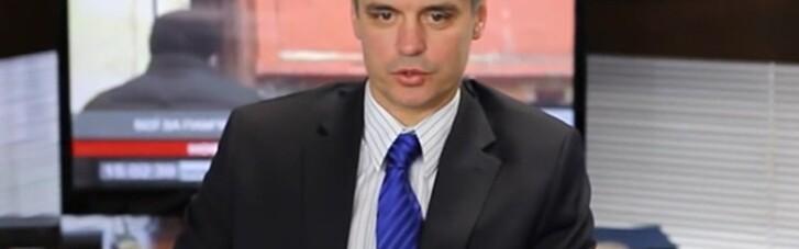 Чому Пристайко треба звільняти, а депутату Войцицкой скласти мандат