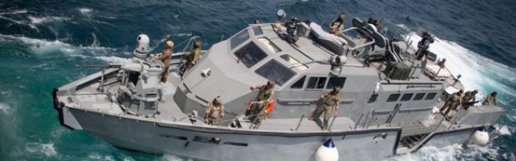 Зеленский рассказал, когда Украина получит от США скоростные боевые катера