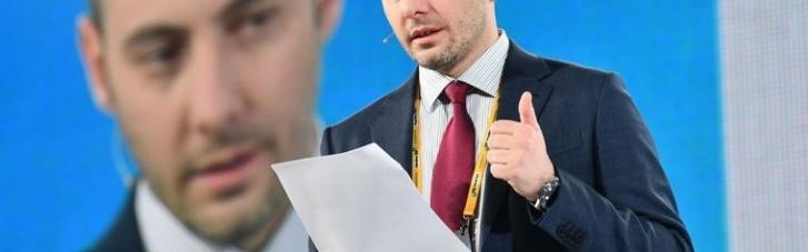 """На Одесчине стартовала """"Большая стройка"""" на железной дороге для увеличения мощности портов, - Кубраков"""