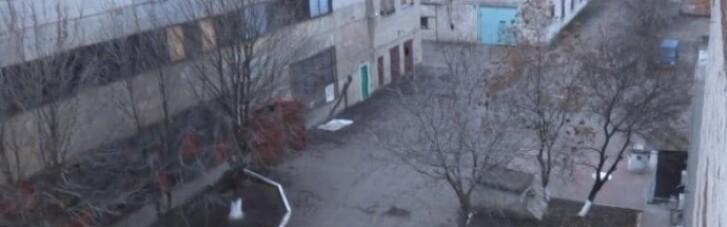 """Тепер це проблема Росії. Україна у ПАРЄ розповіла світу про донецький концтабір """"Ізоляція"""""""