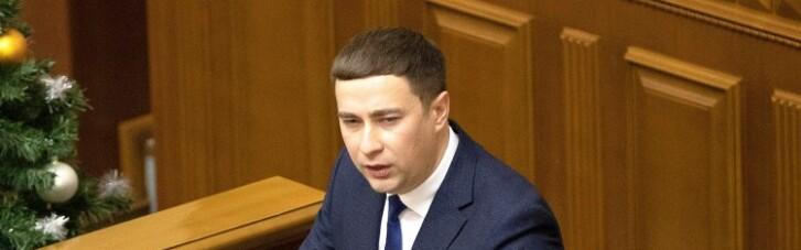 """Глава Мінагрополітики бачить в Україні потенціал """"світового продовольчого супермаркету"""""""