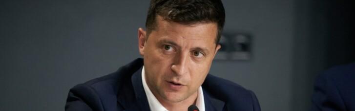 """Зеленський схвалив підтримку ФОПів в """"червоних"""" регіонах"""