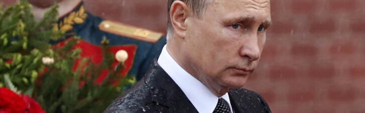 Прозрачный диктатор. Почему Путин решил стать 60-процентным президентом