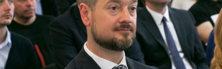 СМИ сообщили об аресте экс-советника Ставицкого по делу о поставках угля в ОРДЛО