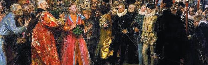 Генриховы артикулы и не только. Как организатора Варфоломеевской ночи принуждали уважать православных
