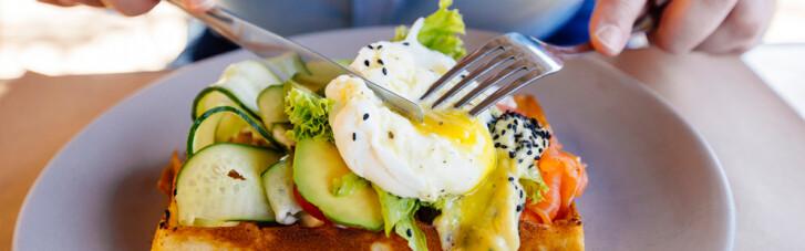 Яйце — друг, а не ворог. Як не плутати холестерин у жовтку і в судинах