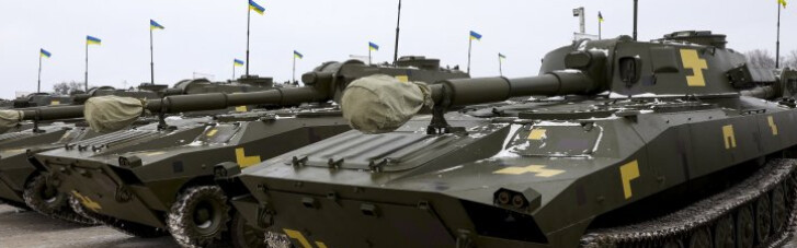 Порошенко затвердив оборонне замовлення на 2019-2021 роки