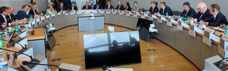 Газовые переговоры. Чем Украина удивила ЕС и Газпром