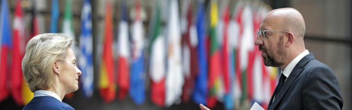 Хто кому маріонетка. Чому посилюється конфлікт в керівництві ЄС