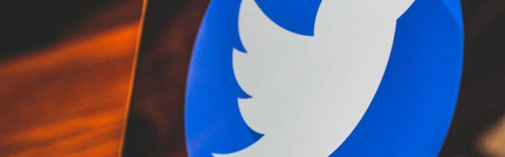 Twitter заблокував 100 пов'язаних з Росією акаунтів