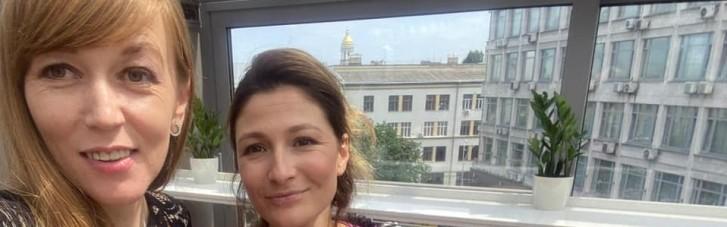 Розвиток жіночого руху став головною темою зустрічі в CEO Club Ukraine