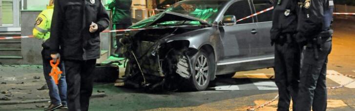 Смертельні гонки. Як вилікувати українців від поспіху на дорогах